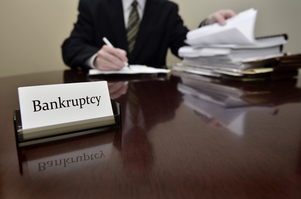 Bankruptcy attorney glendale