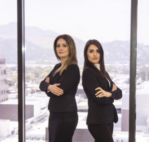Papian and Adamian. Los Angeles Bankruptcy Attorneys